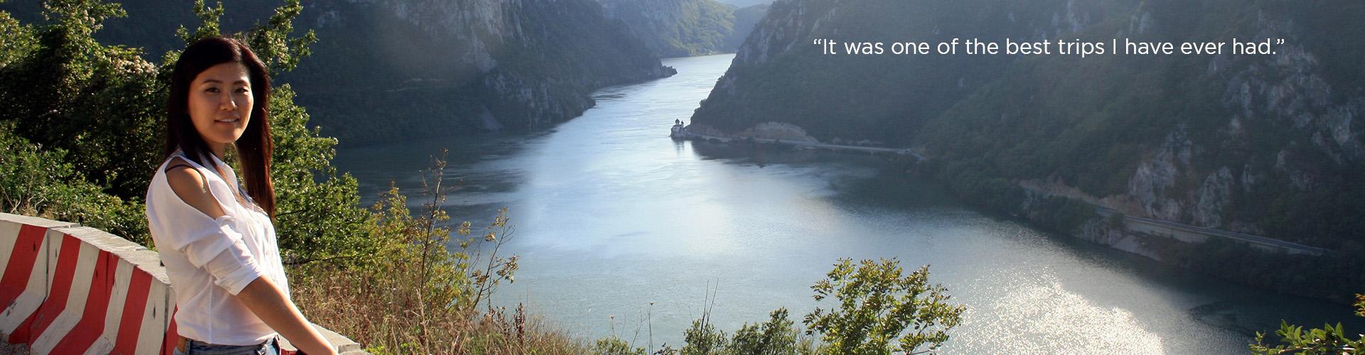 Iron-gate-Danube
