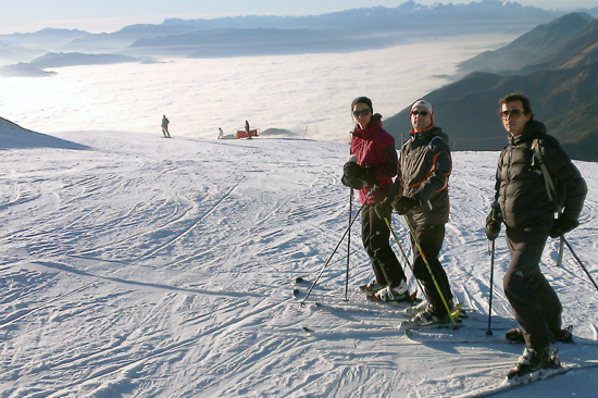 Where to ski in Serbia?