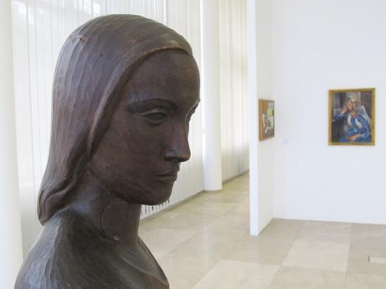 Yugoslavian art from 1900 to 1945