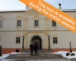 Fruska Gora Monasteries and Sremski Karlovci