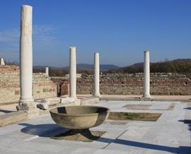 Гамзиград-Ромулиана