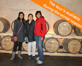Royal footprints Wine tour