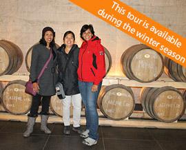 City break in Belgrade with wine tour