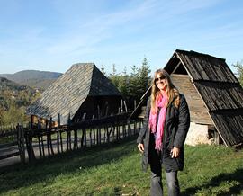 Златибор - Золотая гора
