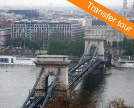 Belgrade to Budapest