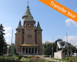 Belgrade to Timisoara