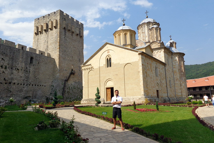 Serbian Private Tours