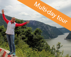 Serbia four day tour
