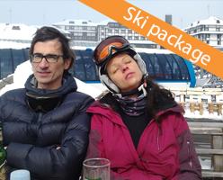 Kopaonik stress free ski package in Hotel Angella 4*