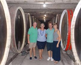 Produženi vikend u Beogradu sa vinskom turom