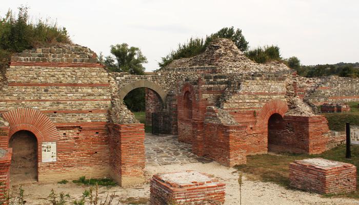 Putovanje po Srbiji, arheološko nalazište na UNESKO listi Felix Romuliana