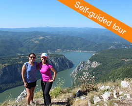 Exploring East Serbia Five Day Self-Guided Tour